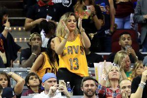 2017 NBA Finals - Game Four