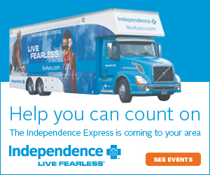 Independence Express at 7 Brothers Food Market