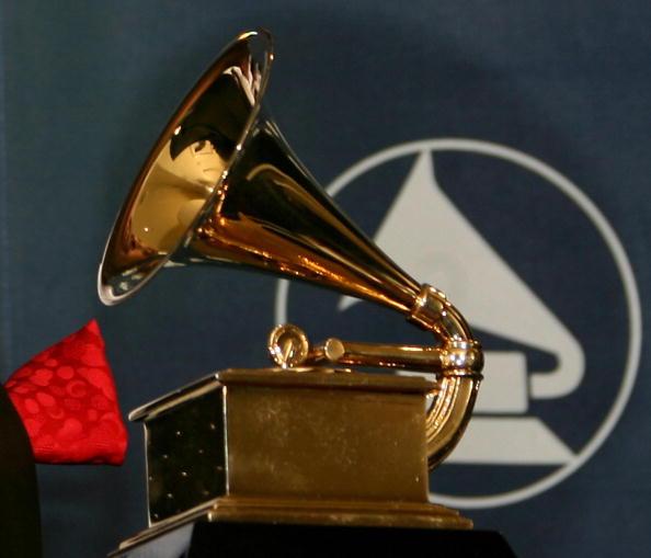 Grammy Awardronedyanawilliams