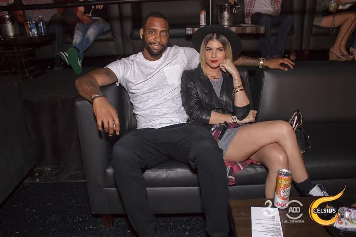Rasual Butler & Leah All Def Digital Comedy Live
