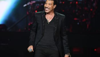 Lionel Richie Debuts 'Lionel Richie - All The Hits' at The AXIS at Planet Hollywood Resort & Casino