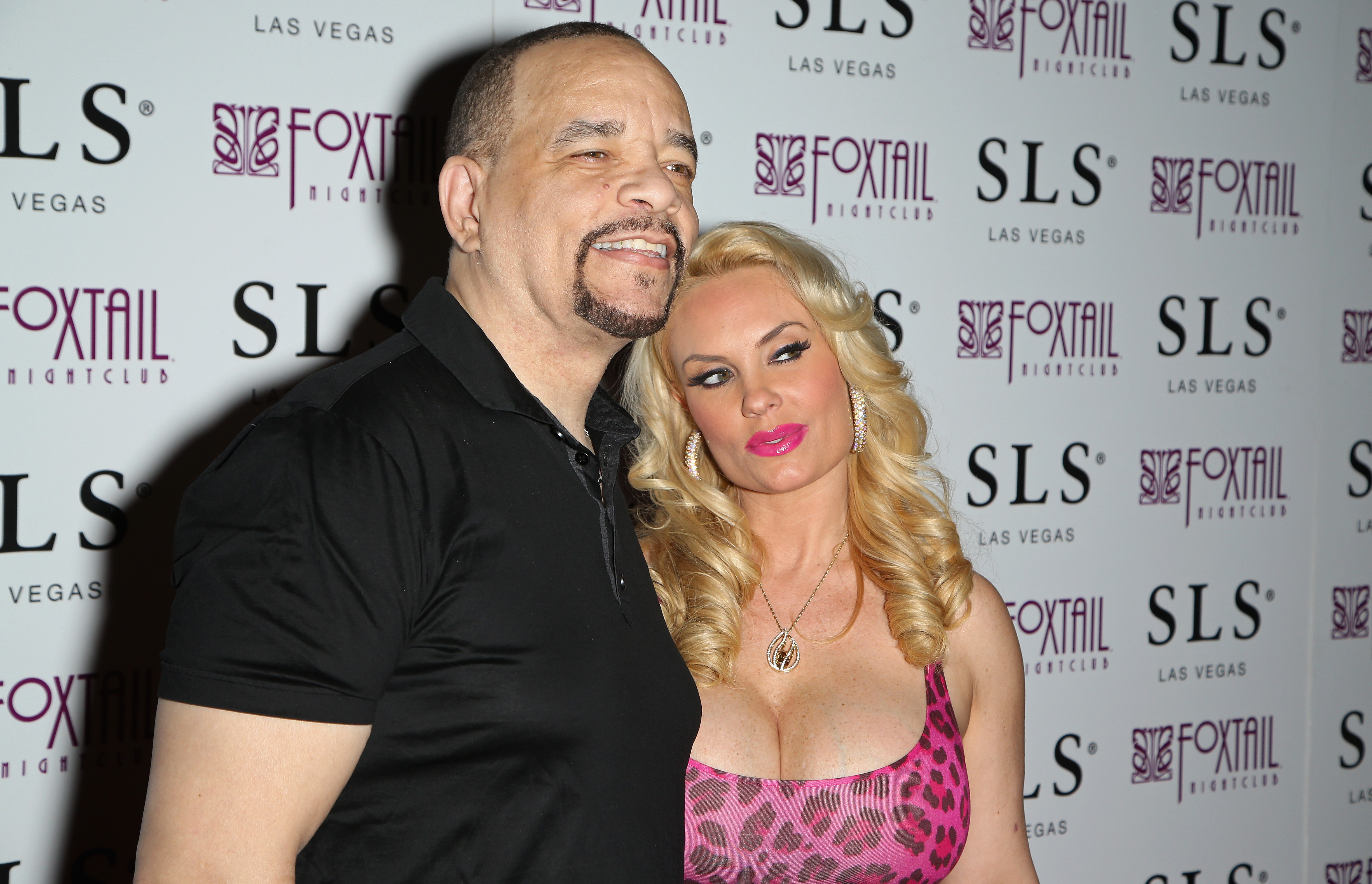 Nicole 'Coco' Austin's Birthday Celebration At Foxtail Nightclub