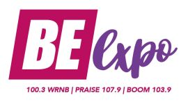 Be Expo 2018 Philly logo