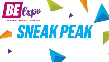 be expo sneak