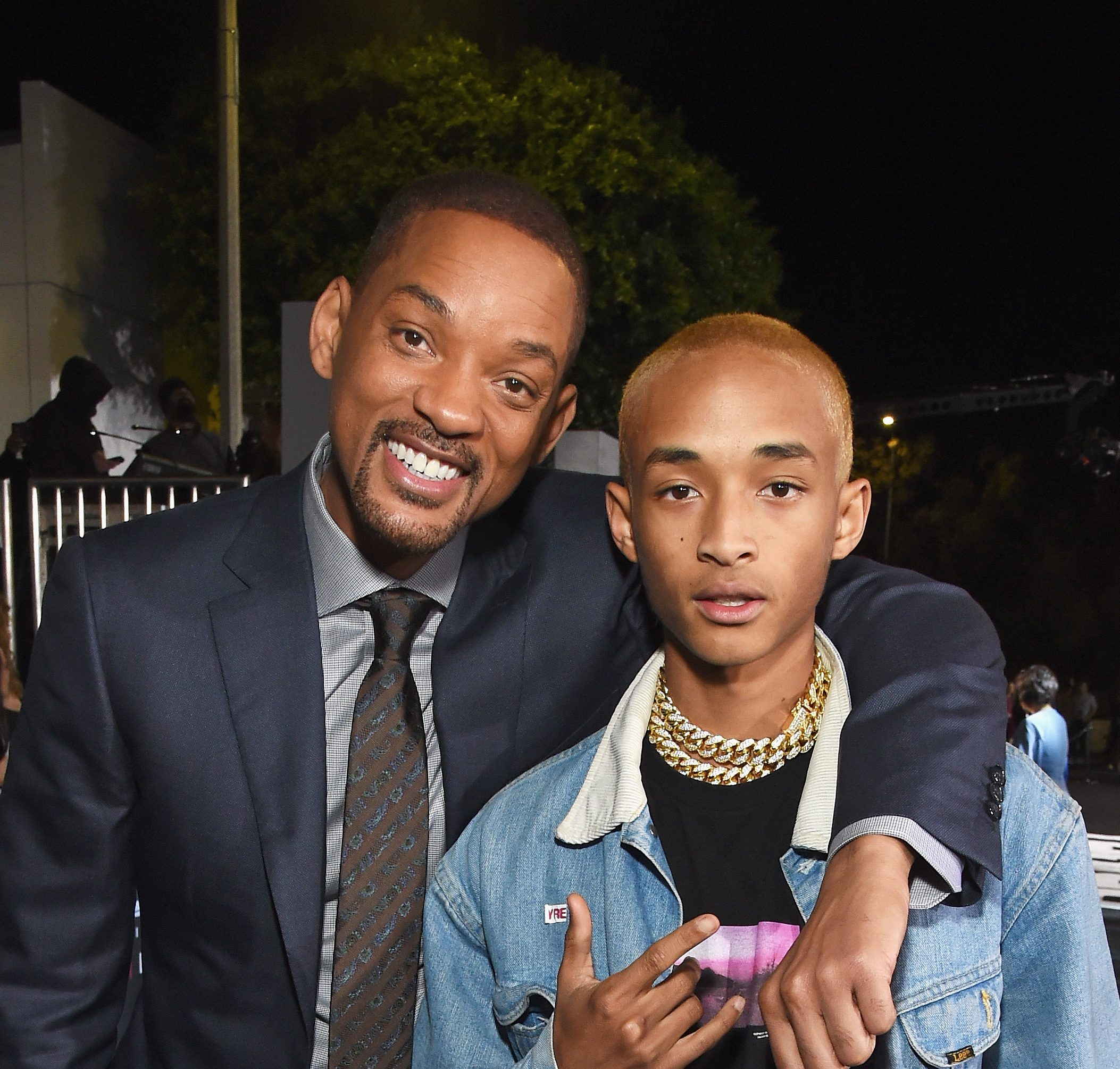 LA Premiere of Netflix Films 'BRIGHT'