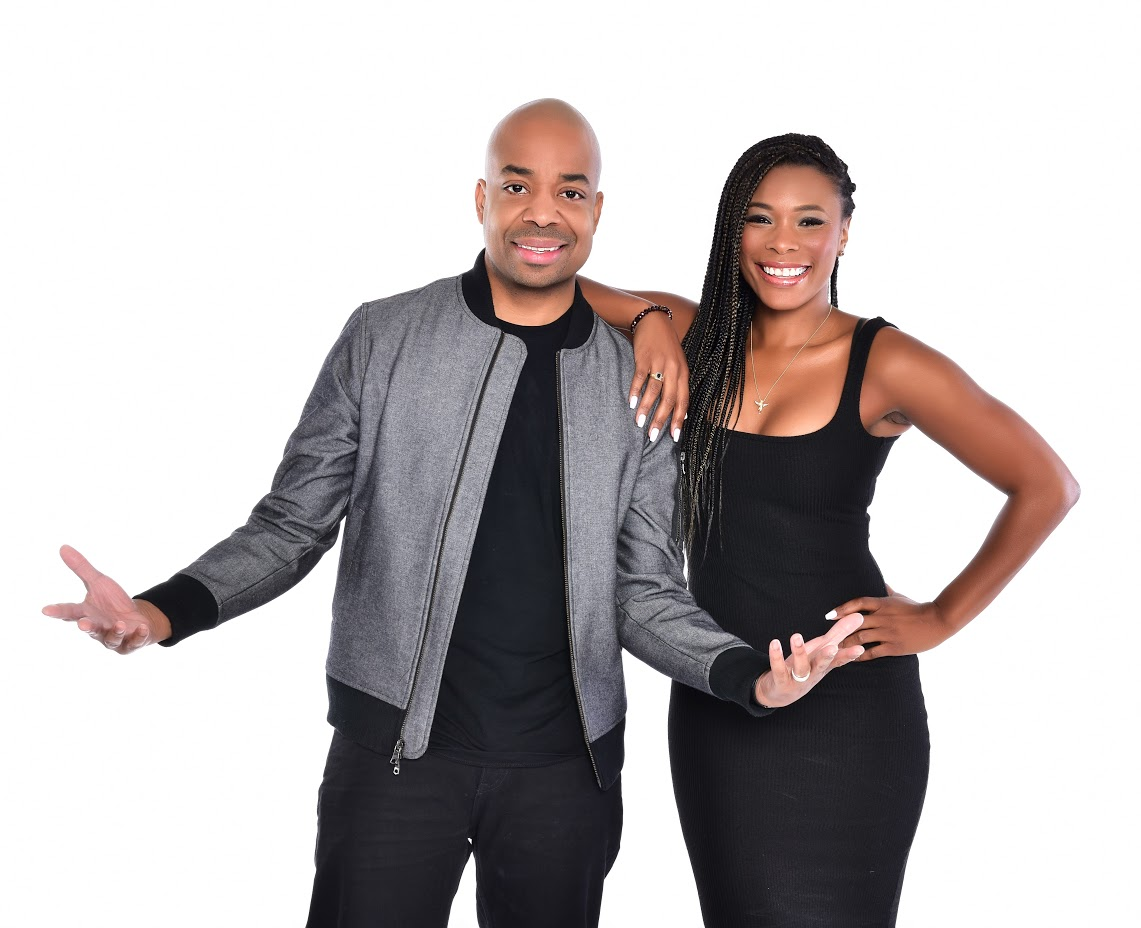 Quincy Harris Morning Show with K.Foxx