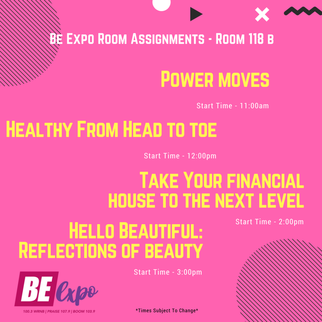 Be Expo Digital