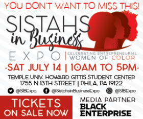 Sista's in Business Expo