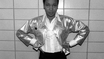 Monica Live In Chicago