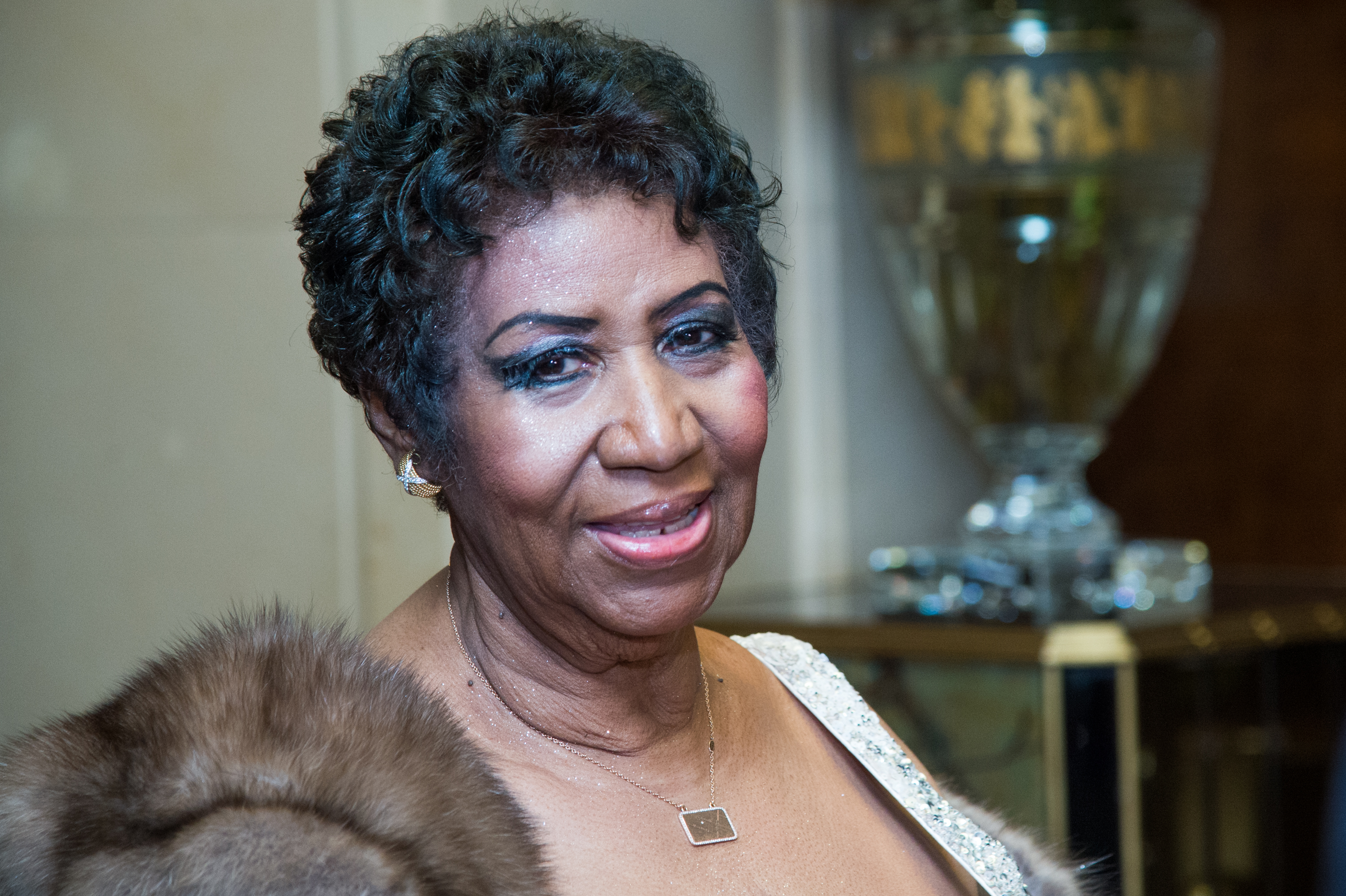 Auckland sings along to Aretha Franklin