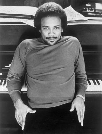 Photo of Quincy Jones