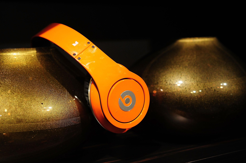 FENDI Casa & Beats By D.. Dre Host a Celebration of Sound & Design