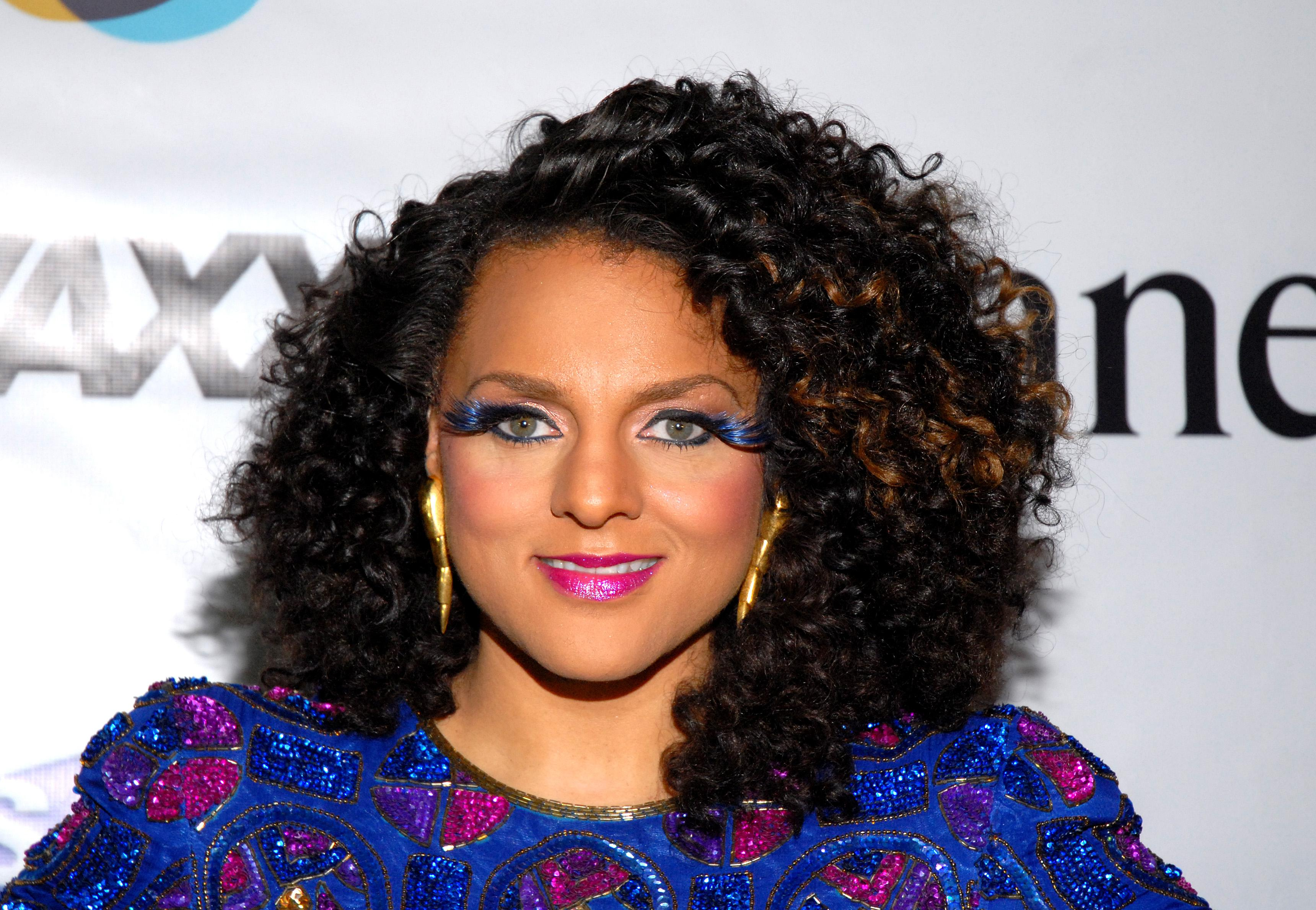 Marsha Ambrosius's 'Late Nights & Early Mornings' Album Release Party