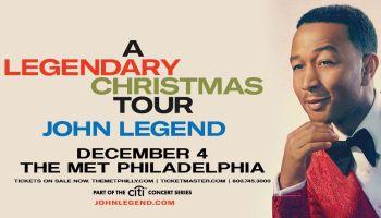 John Legend Concert