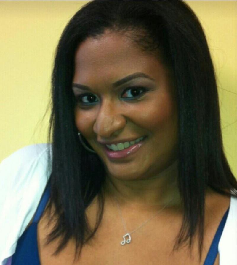 Producer Sarah