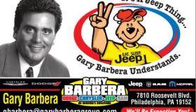 Gary Barbera