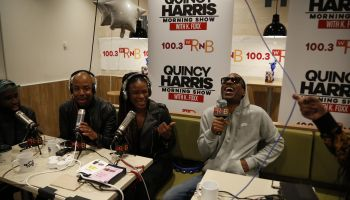 QHMS Live Broadcast