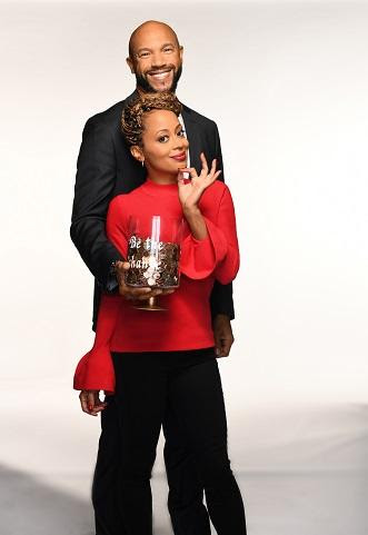 Coins For Christmas Starring Essence Atkins Premieres This Sunday On TV One