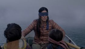 Bird Box - Production Stills - 01