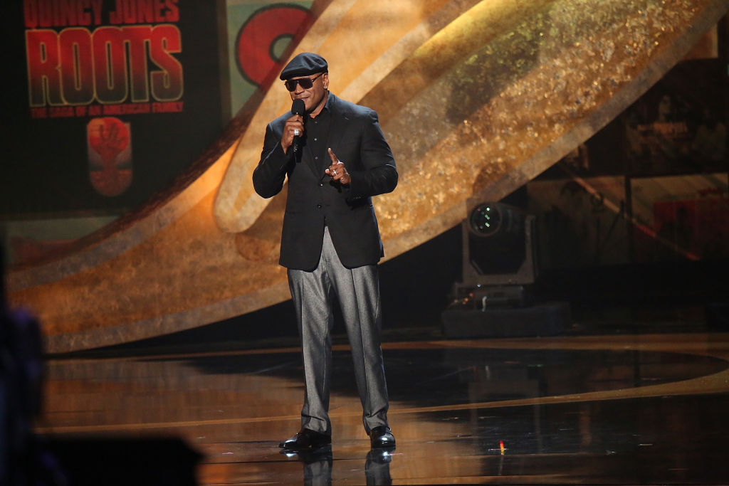 BET Networks Presents 'Q 85: A Musical Celebration For Quincy Jones'