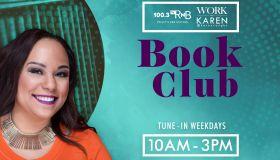 Karen Vaughn - Book Club (Philly)