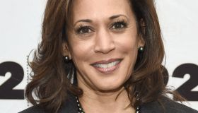 U.S. Sen. Kamala Harris In Conversation