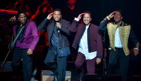 The Jackson Family Unity Tour - Orillia, ON