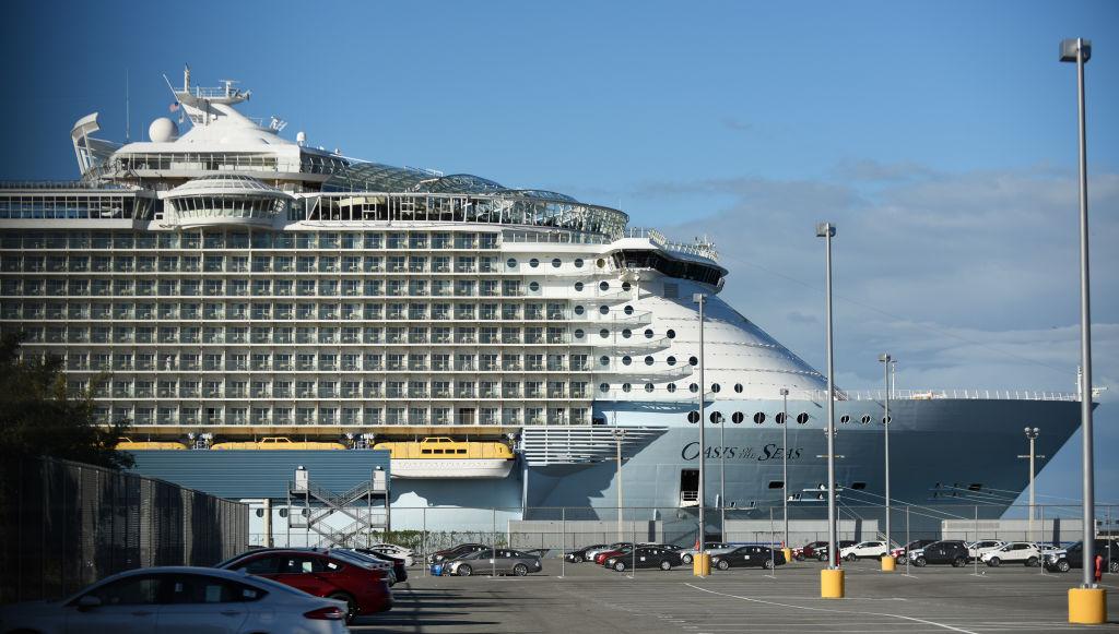Norovirus Hits Royal Caribbean Cruise Ship