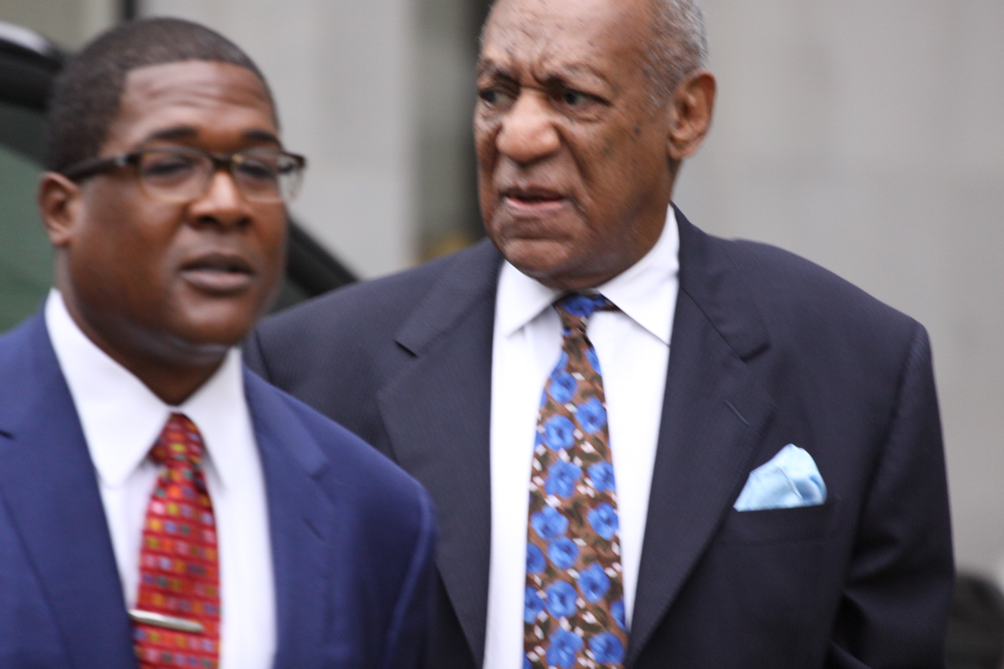 Bill Cosby Granted Appeal In Sex Assault Conviction
