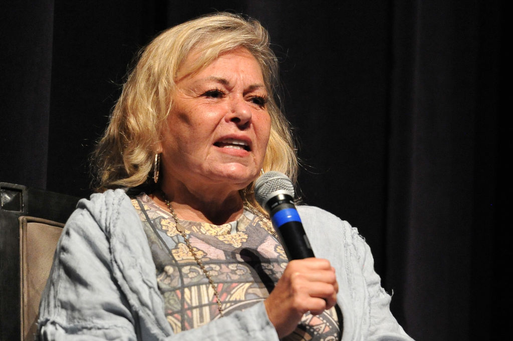 World Values Network And The Jewish Journal Host 'Is America A Forgiving Nation?' With Roseanne Barr