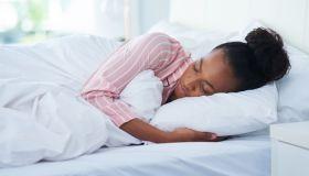 Every women needs their beauty sleep