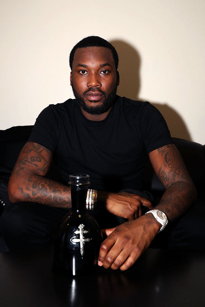 Meek Mill In Concert - New York City