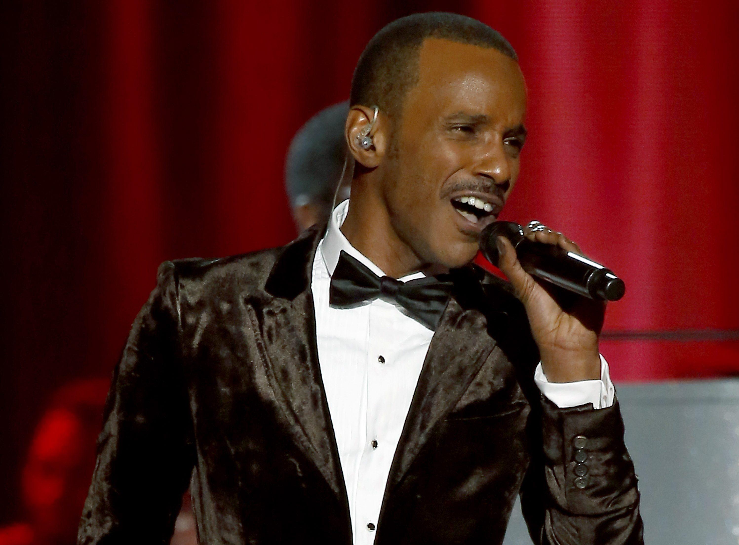 2015 Soul Train Music Awards Show