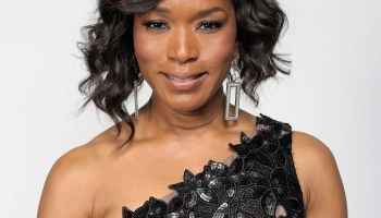 42nd NAACP Image Awards - Portraits