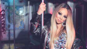 "Mariah Carey ""A No No"" Video Still"