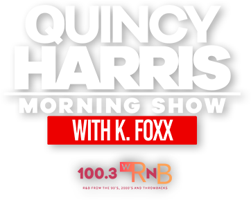 cal: Quincy Harris Morning Show Landing Page_RD Philadelphia WRNB_April 2019