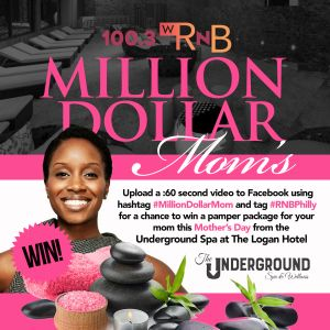 Million Dollar Moms