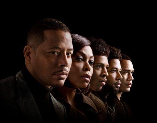 "FOX's ""Empire"" Season Five - Gallery"