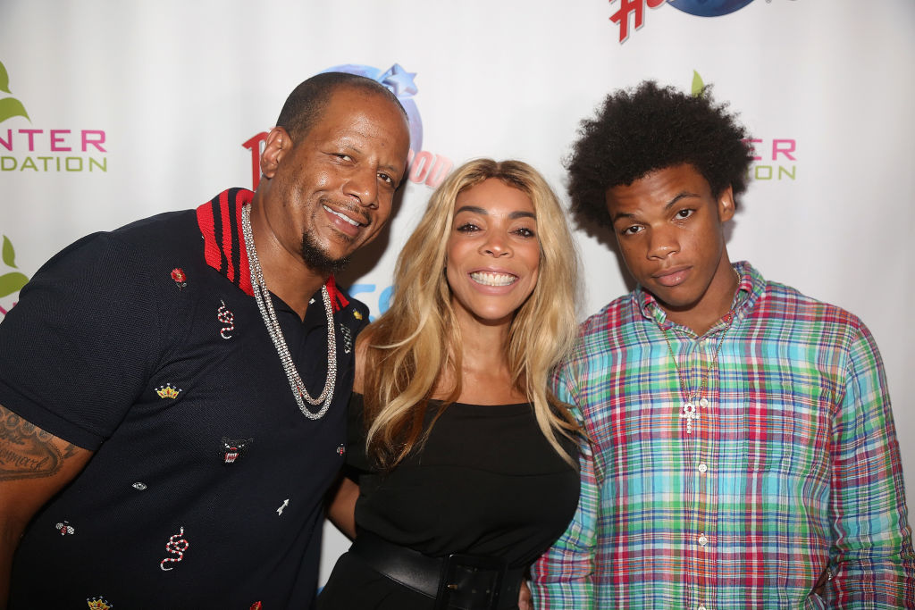 Wendy Williams' Hunter Foundation Celebration