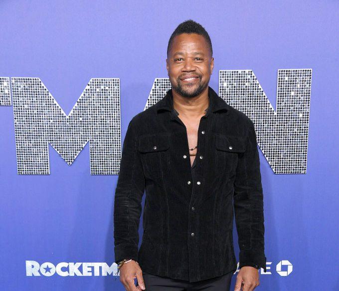 """Rocketman"" New York Premiere"