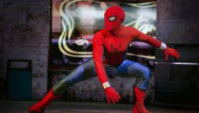 Marvel Opening at Disneyland Paris