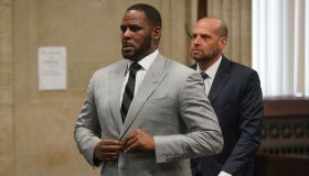 Judge hopes R. Kelly to go on trial on first of four sex charges early next year