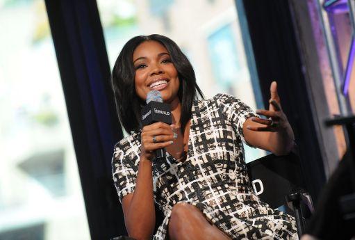 AOL BUILD Presents Gabrielle Union