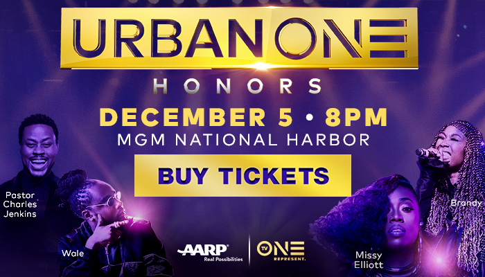 Urban One Honors AARP