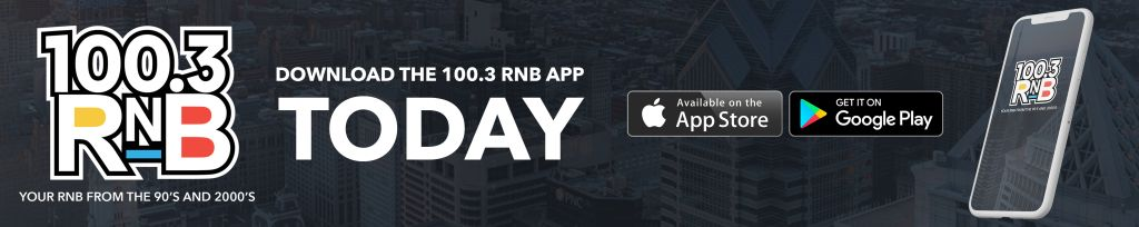 RNB Philly App