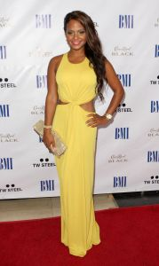 11th Annual BMI Urban Awards - Red Carpet