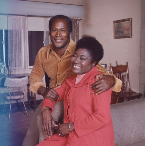 Amos & Rolle On 'Good Times'