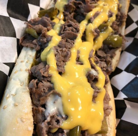 Official List Of The Best Cheesesteaks In Philly -Cleavers