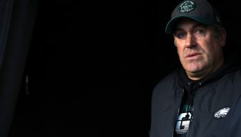 Philadelphia Eagles Head Coach Doug Pederson Tests Positive For COVID-19